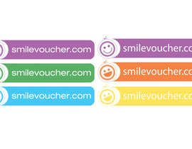 #43 untuk Logo Design for an online gift voucher store oleh highspindesign