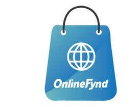 "#172 cho Logo for ecommerce ""OnlineFynd"" bởi sayemzaman123"