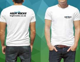#61 untuk Cap and T-Shirt Design oleh CJRomano
