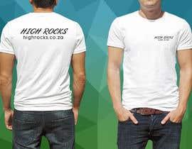 #64 untuk Cap and T-Shirt Design oleh CJRomano