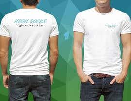 #65 untuk Cap and T-Shirt Design oleh CJRomano