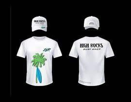 #14 untuk Cap and T-Shirt Design oleh SuperMrRudolf