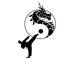 rjice tarafından Combat sports logo için no 12