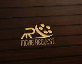 Nro 6 kilpailuun I need a logo for a website called MovieRequest. The site is about requesting movies käyttäjältä mdabdullah913