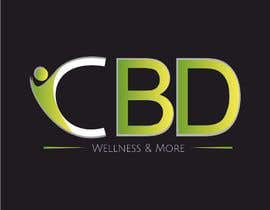 #171 for Create a logo for my CBD Business af shaheenaahsan