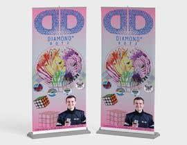 #116 for Banner design for Stand Up vertical roll up banner af jaberbdx