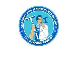 Nro 128 kilpailuun The Cleaning Chemist käyttäjältä letindorko2