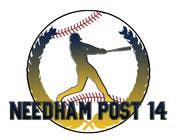 Design a Logo for my baseball team için Graphic Design3 No.lu Yarışma Girdisi