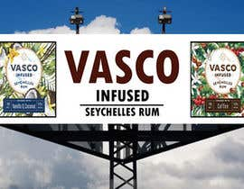 #3 for I need a banner design for Vasco Infused. Banner to be 4.5mtr length and 1 mtr height af Ripon3357