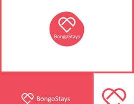 nº 287 pour Neel Logo - Bongo Stays par fourtunedesign