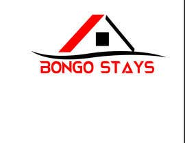 nº 727 pour Neel Logo - Bongo Stays par darkavdark