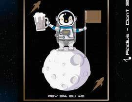 #8 for Create a beer poster af zaslagalicu12