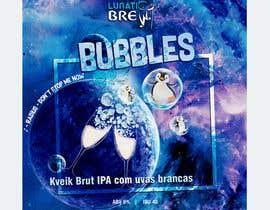 #45 for Create a beer poster af emastojanovska