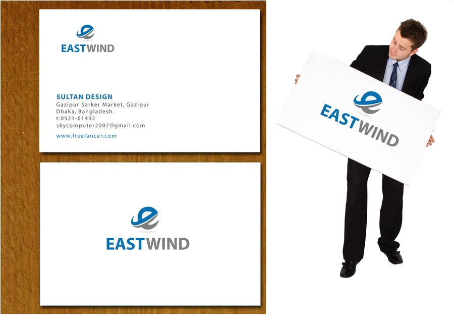 #32 for Logo Design for an existing outdoor business. by sultandesign
