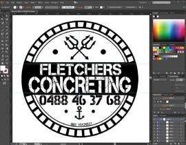 nº 36 pour Convert Logo to Vector file par SamadGraphical