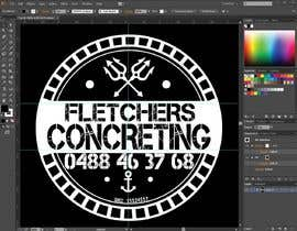 #39 for Convert Logo to Vector file af SamadGraphical