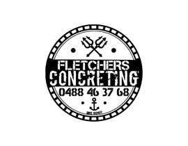 nº 37 pour Convert Logo to Vector file par Shofialam777