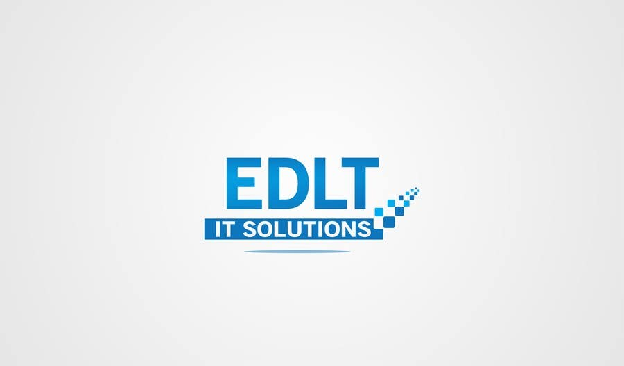 Kilpailutyö #                                        62                                      kilpailussa                                         Logo Design for IT solutions website
