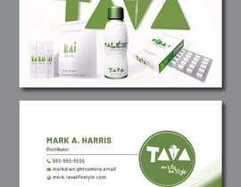 #314 cho Design a CREATIVE but CLEAN Business Card Design (MULTIPLE WINNERS) bởi rockonmamun