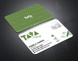 #339 cho Design a CREATIVE but CLEAN Business Card Design (MULTIPLE WINNERS) bởi SLBNRLITON