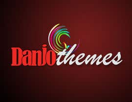 #37 for Logo Design for danjothemes.com by bhaktilata