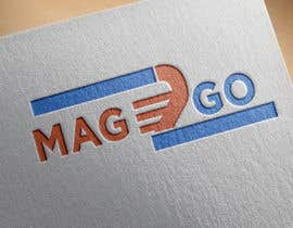 #98 for Make a logo for my Magento development service Mage2Go by gsamsuns045