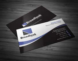 nº 16 pour Business Card Design for a Technology Company par Brandwar