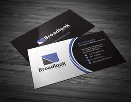#18 para Business Card Design for a Technology Company por Brandwar