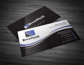 #21 para Business Card Design for a Technology Company por Brandwar
