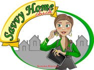 Contest Entry #45 for Cartoon Logo Design for Real estate agent.