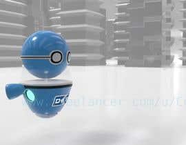 #23 untuk Creative logo & mascot animations oleh Cobot