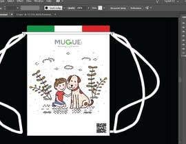#22 pentru 2 backpack design de către sajeebhasan177