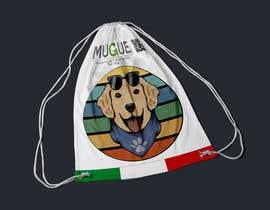 #12 pentru 2 backpack design de către LigiaSteer