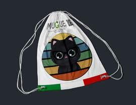 #13 pentru 2 backpack design de către LigiaSteer