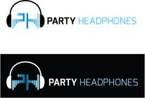 Graphic Design Inscrição do Concurso Nº120 para Logo Design for Party Headphones