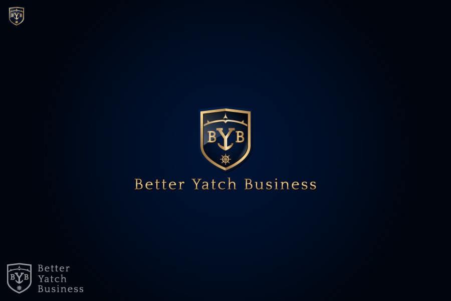 Konkurrenceindlæg #90 for Logo Design for Better Yachting Business