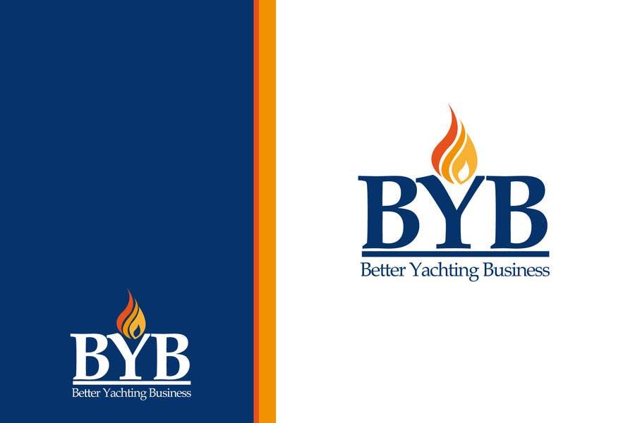Konkurrenceindlæg #10 for Logo Design for Better Yachting Business