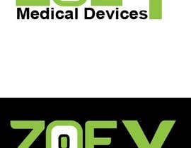 #55 for create a logo for medical device af SamadGraphical