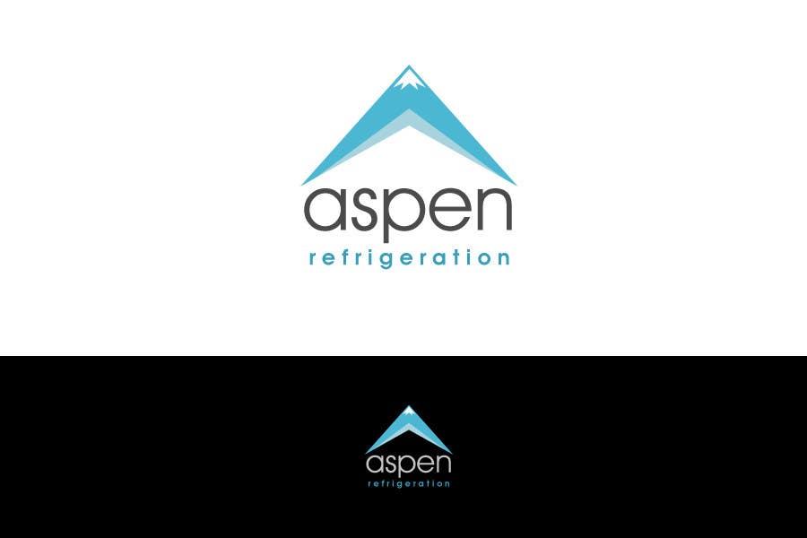 Penyertaan Peraduan #17 untuk Logo Design for Commercial Refrigeration Company