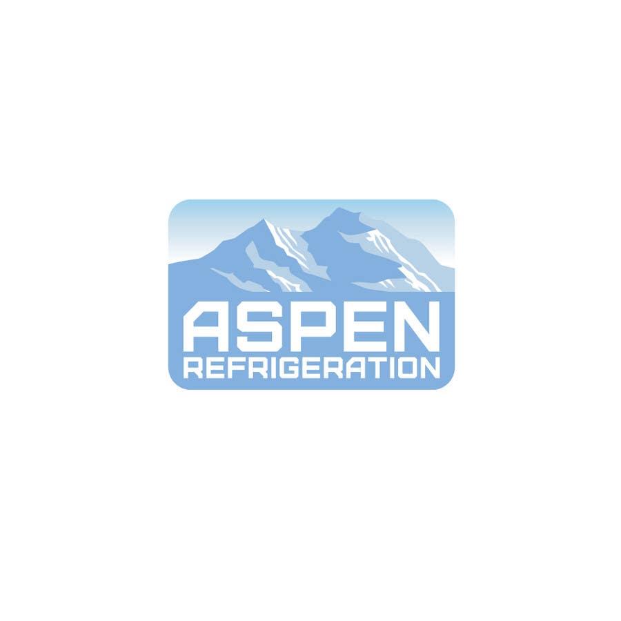 Penyertaan Peraduan #23 untuk Logo Design for Commercial Refrigeration Company