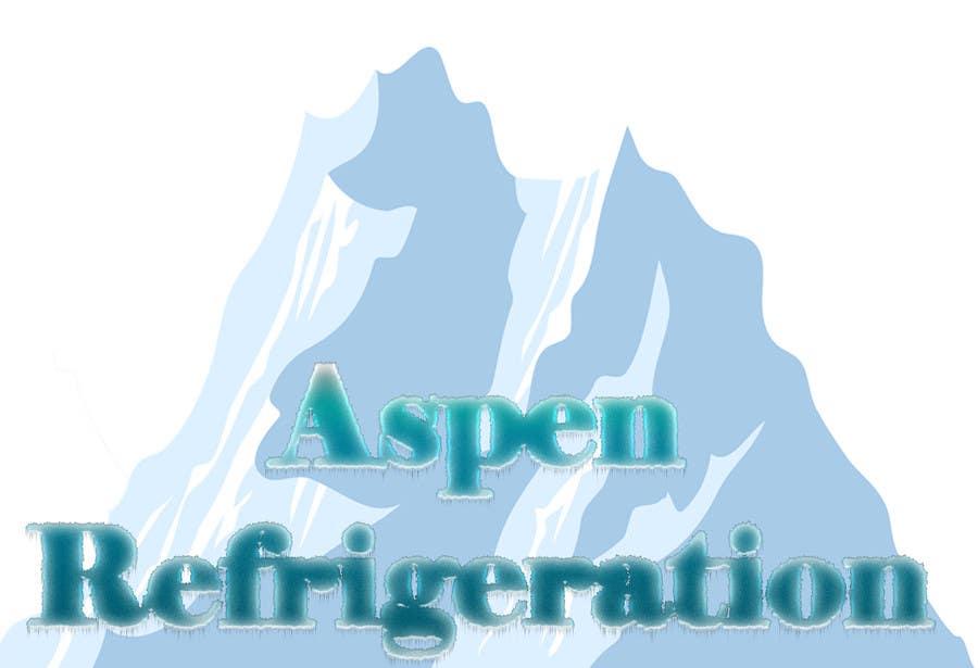Penyertaan Peraduan #33 untuk Logo Design for Commercial Refrigeration Company