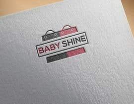 #6 para Logomarca para loja de sapatinhos e acessórios para bebês por mdsahed993