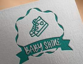 #16 para Logomarca para loja de sapatinhos e acessórios para bebês por Ane4carvalho
