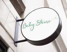 #9 para Logomarca para loja de sapatinhos e acessórios para bebês por mukitmaruf27