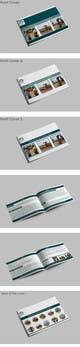Ảnh thumbnail bài tham dự cuộc thi #                                                5                                              cho                                                 Company Profile Design for Contracting Company