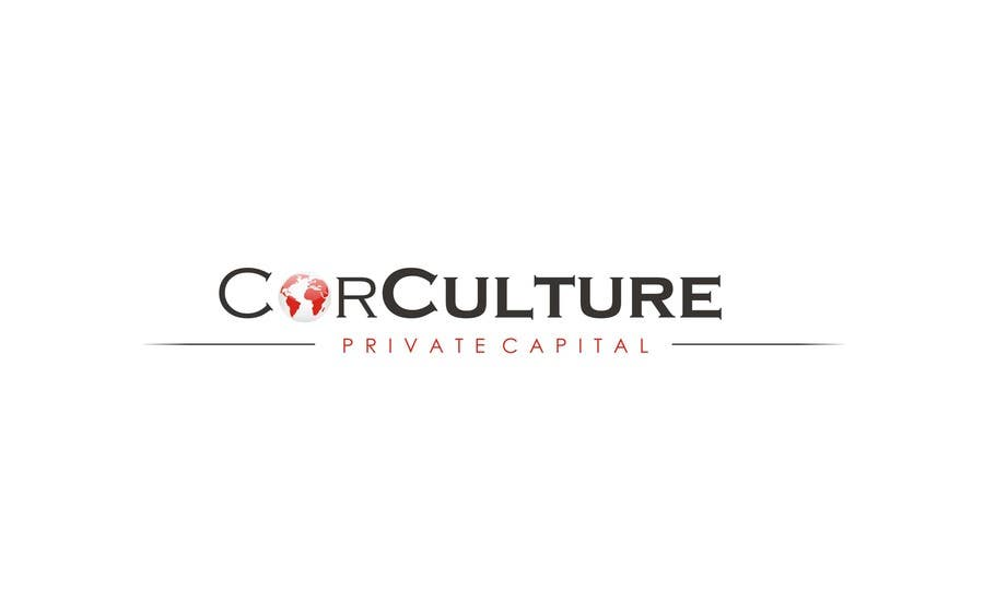 #192 for Logo Design for Corculture by xahe36vw