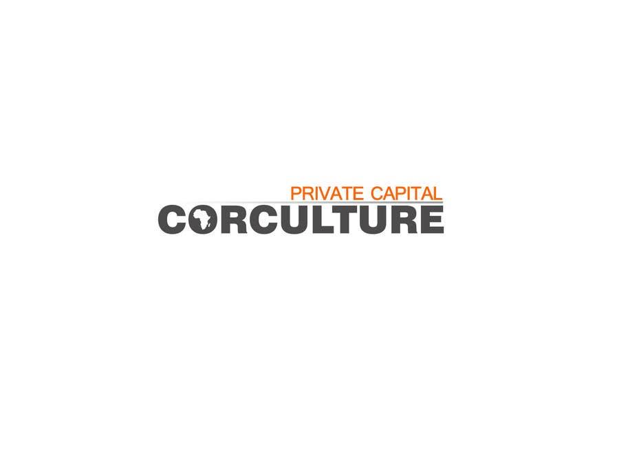 #158 for Logo Design for Corculture by plesua