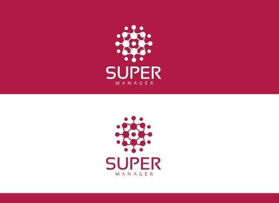 Inscrição nº                                         82                                      do Concurso para                                         Logo Design for SuperManage