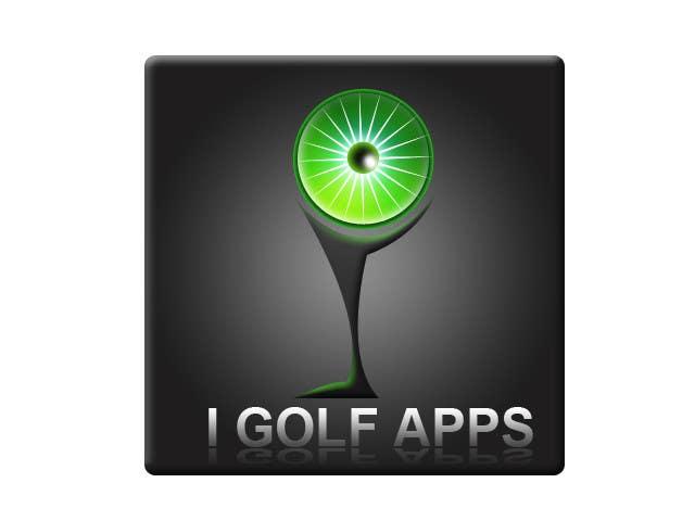 Inscrição nº 207 do Concurso para Logo Design for iGolfApps