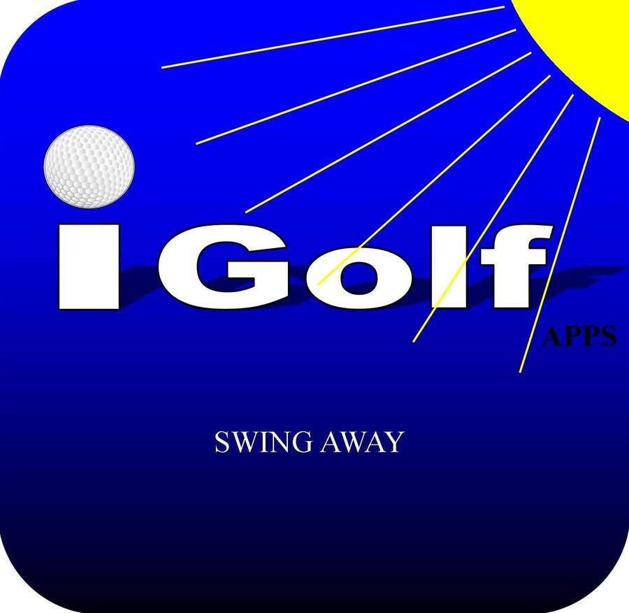 Inscrição nº 109 do Concurso para Logo Design for iGolfApps
